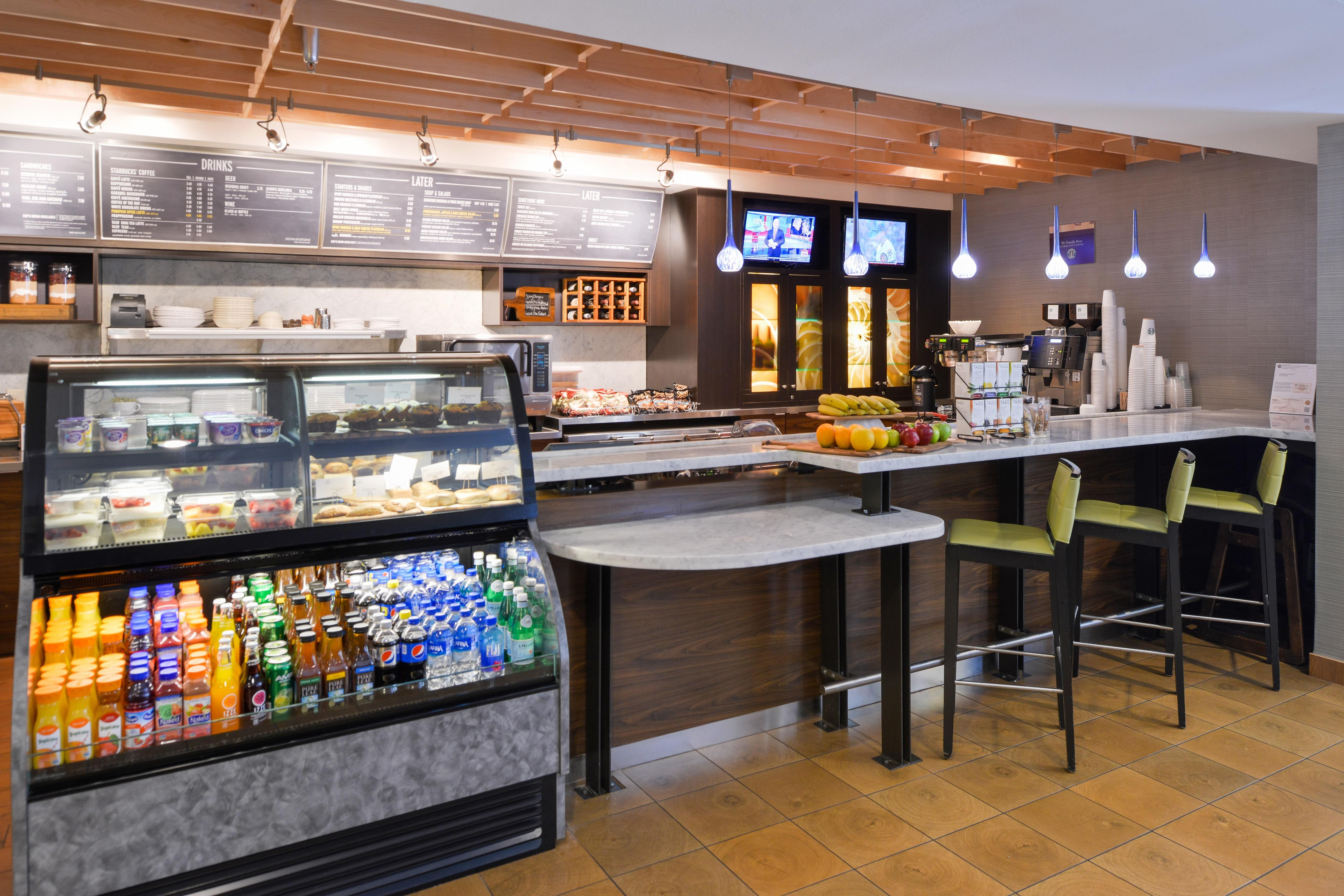 Courtyard by Marriott Tampa North/I-75 Fletcher image 6