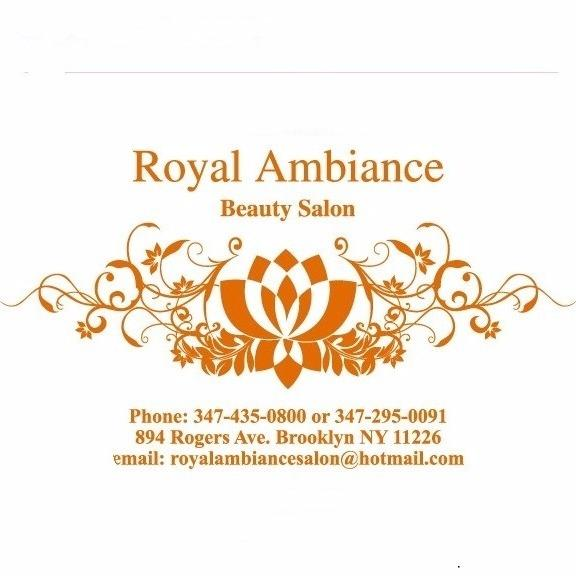 Royal Ambiance Beauty Salon