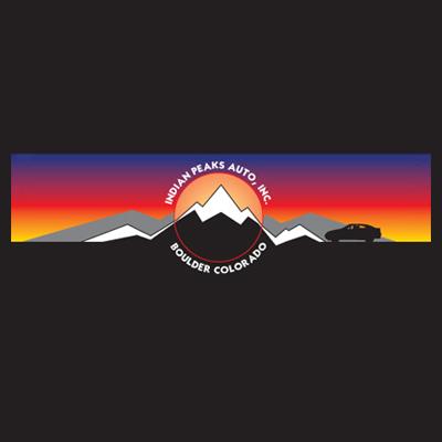 Indian Peaks Auto, Inc.