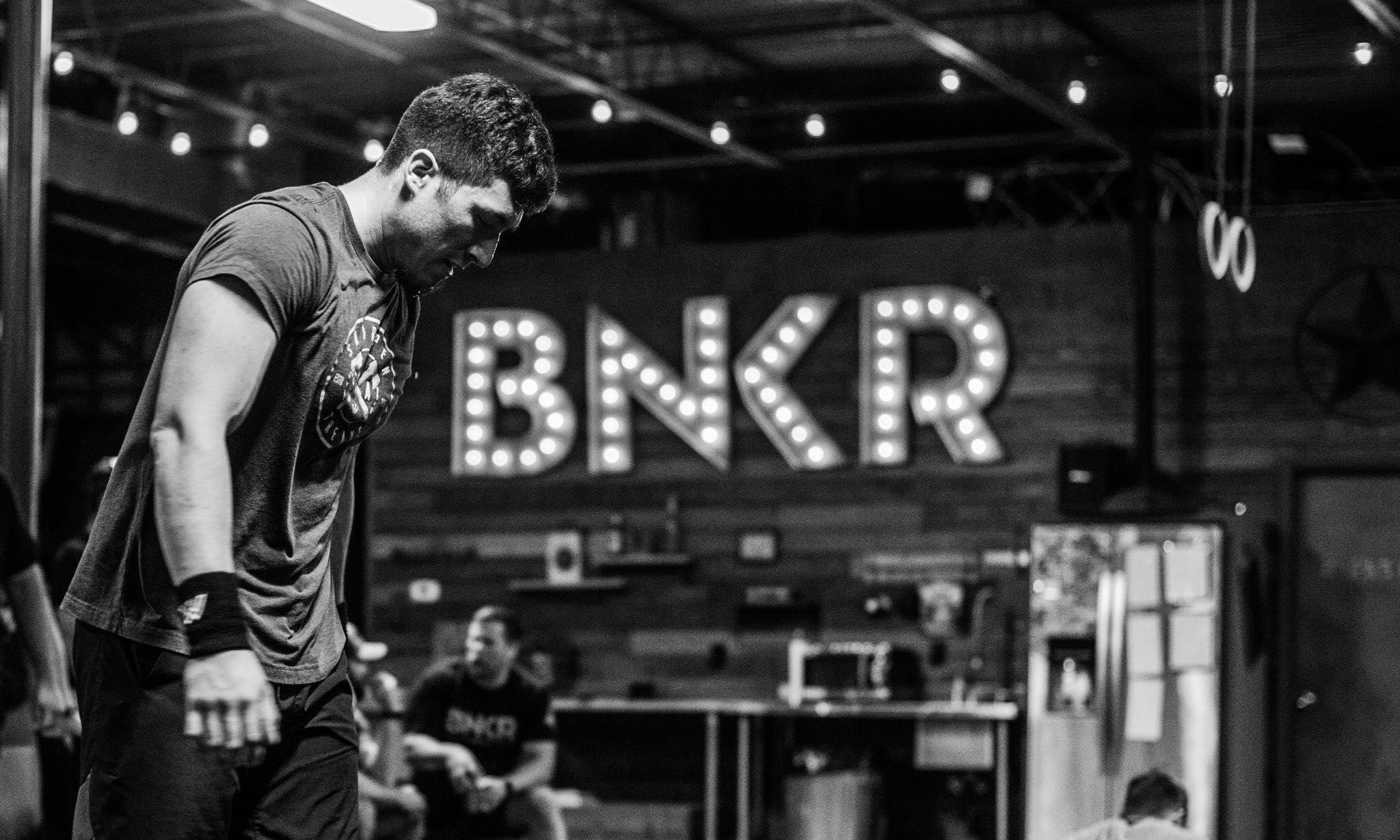 CrossFit BNKR Richmond image 4
