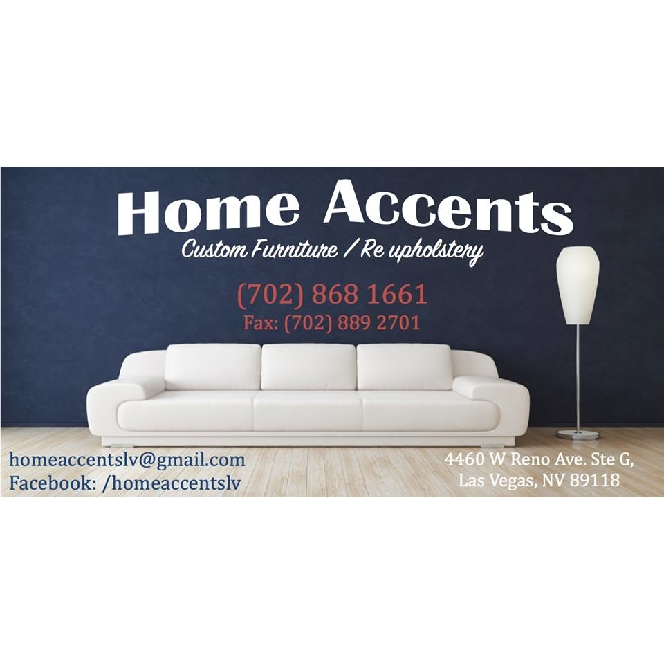 HOME ACCENTS LV. LLC