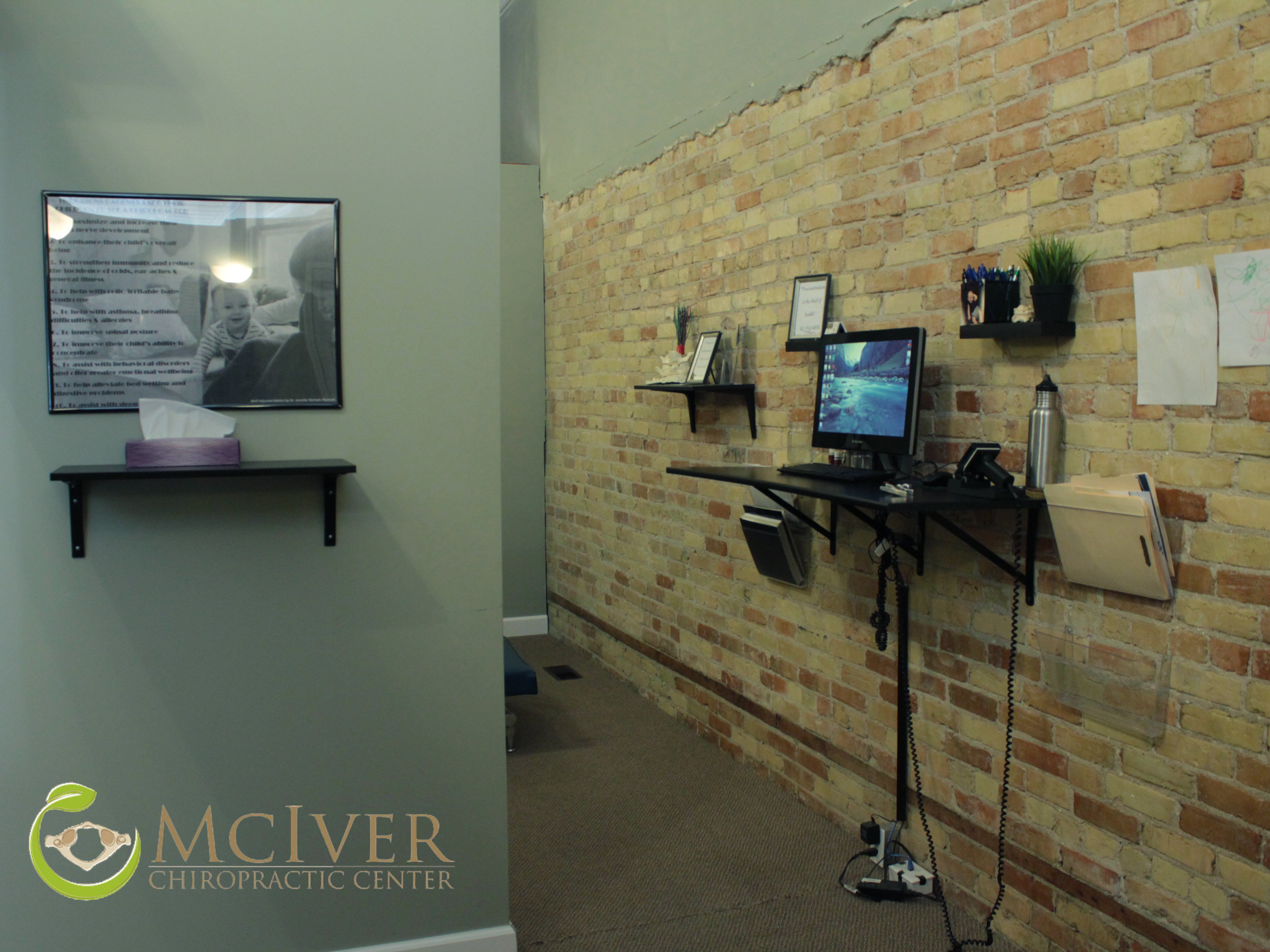 McIver Chiropractic Center image 8