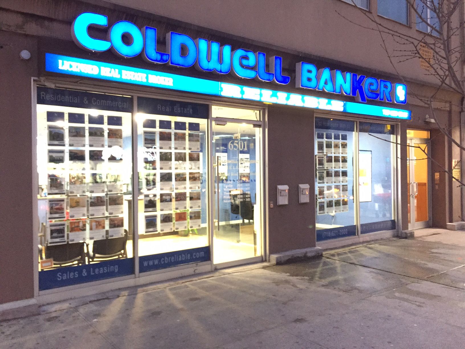 Coldwell Banker Reliable