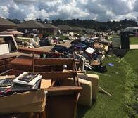 When disastrous flooding occurred in Baton Rouge, LA we promptly dispatched several crews from our SERVPRO of Northern Colorado Springs/Tri-Lakes to assist in the recovery efforts. We managed to help many grateful homeowners with salvaging personal possessions while mitigating losses to their structures. You can rely on SERVPRO to respond to community calamities to help our neighbors, both near and distant.
