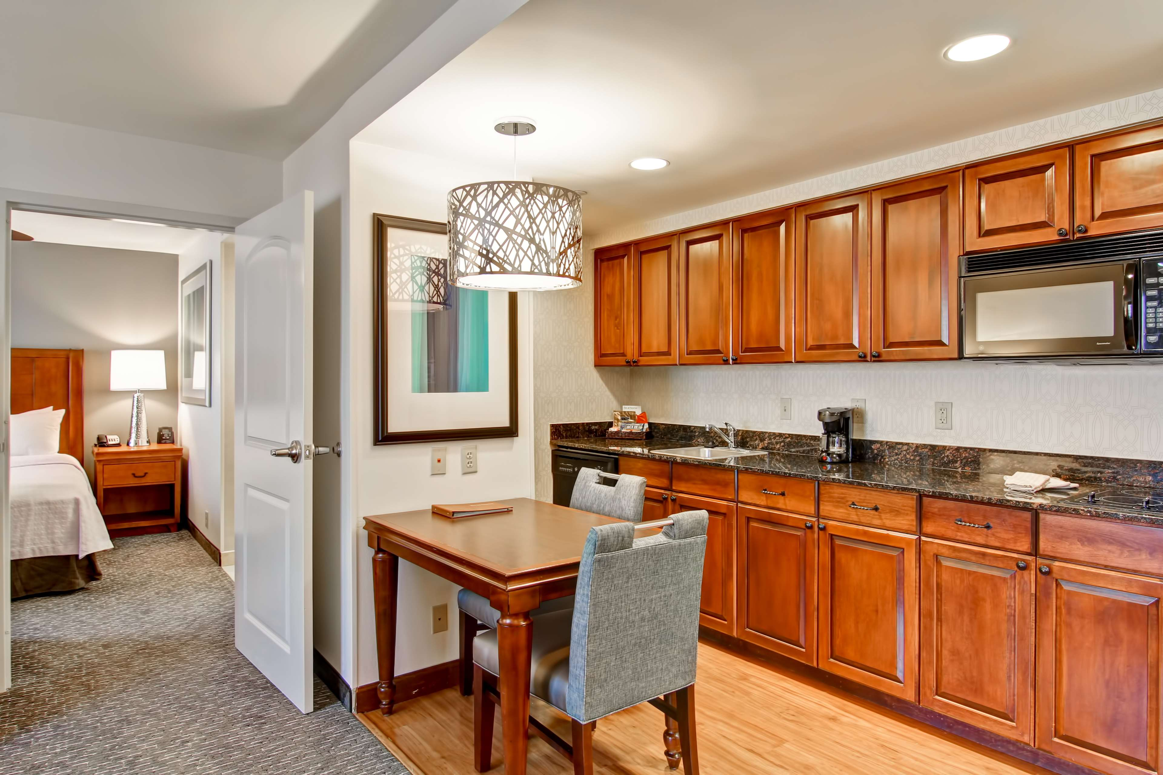 Homewood Suites by Hilton Bentonville-Rogers image 23