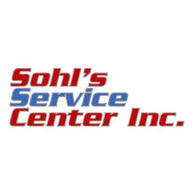Sohl's Service Center