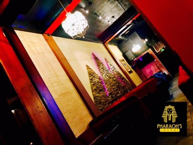 Pharaoh's Hookah Lounge image 15