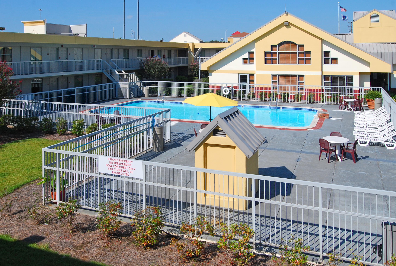 Best Western University Inn Tuscaloosa Al Company Information