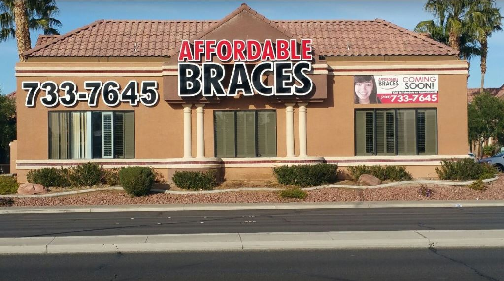 Affordable Braces image 0