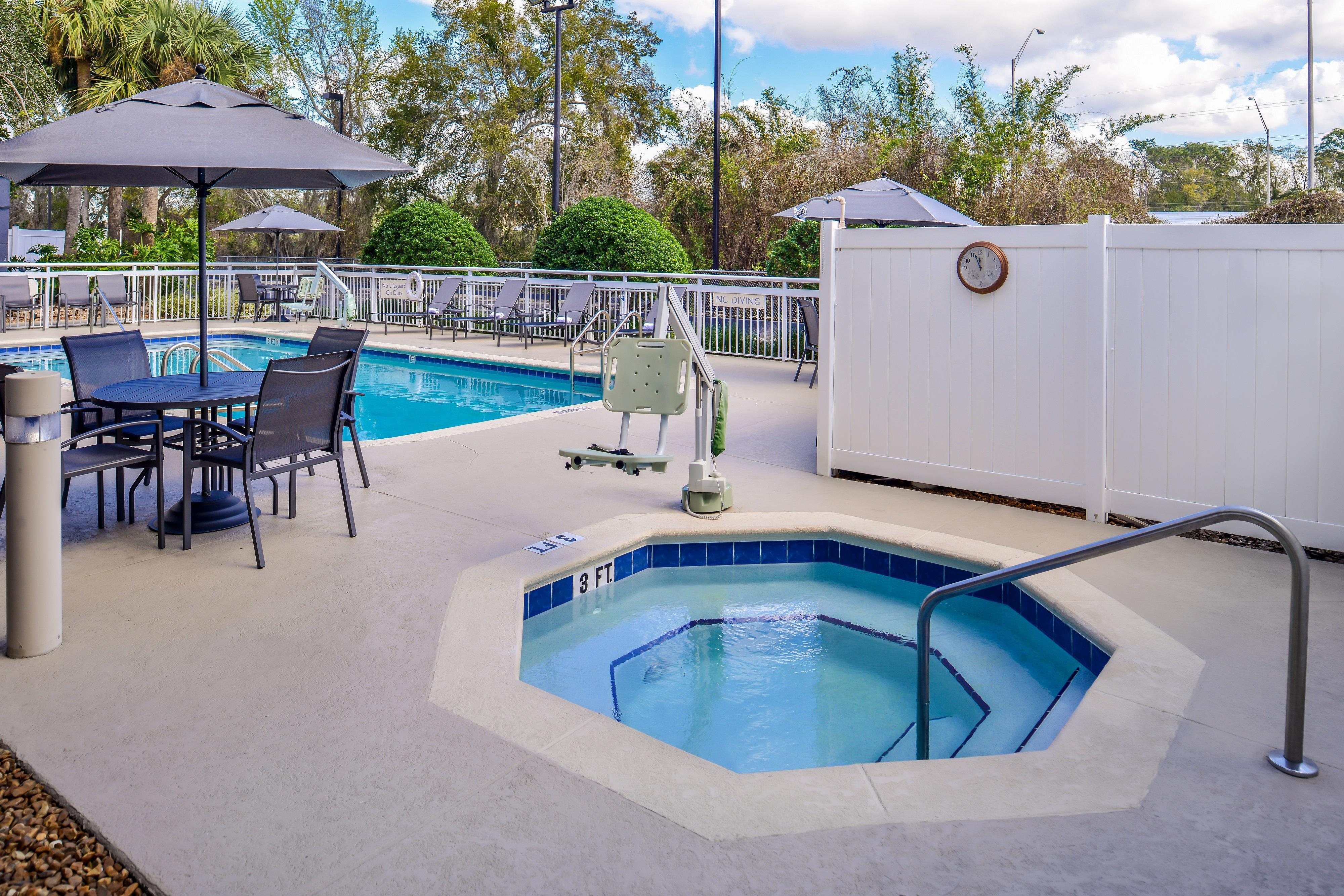 Fairfield Inn & Suites by Marriott Ocala image 7