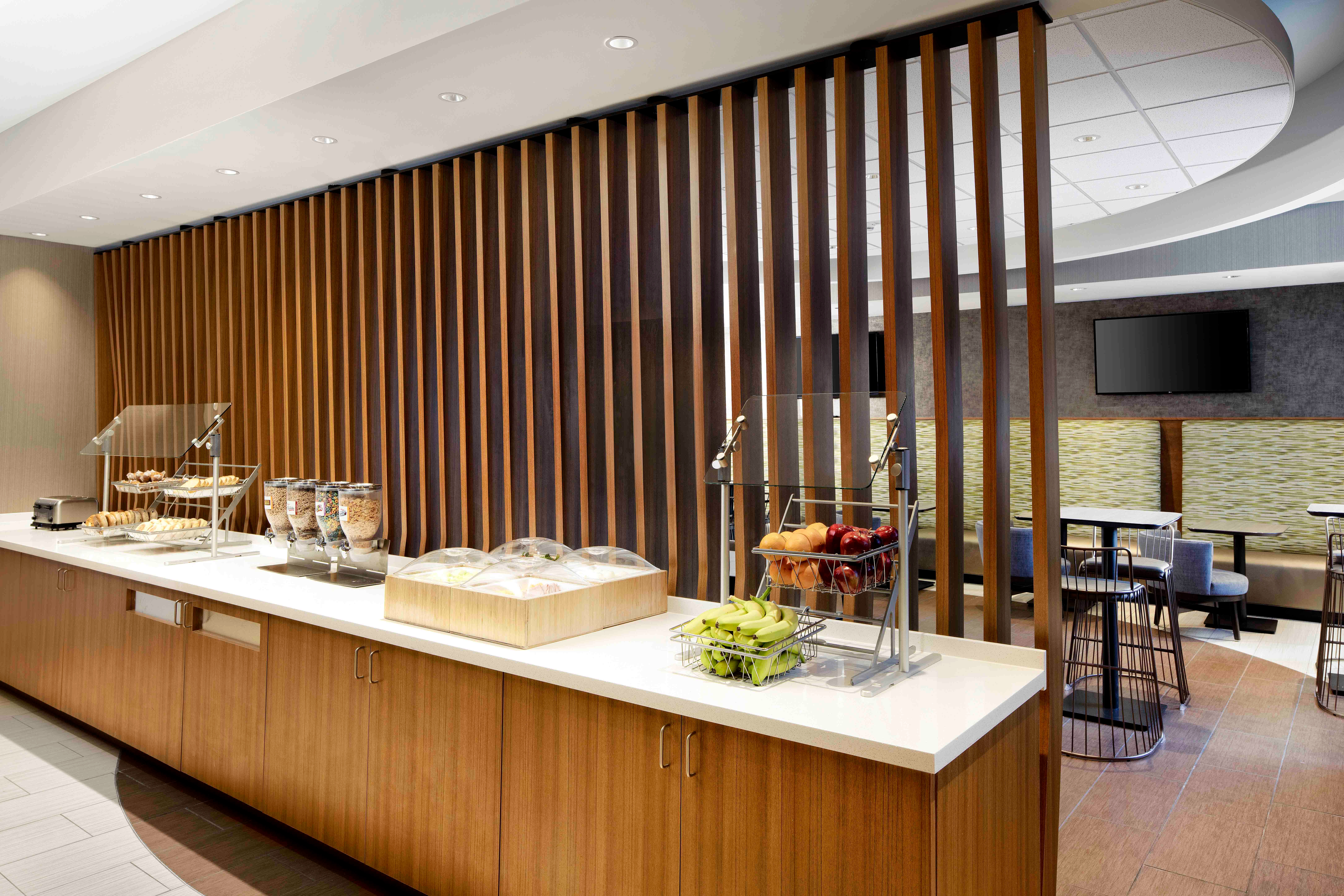 SpringHill Suites by Marriott Indianapolis Downtown image 5