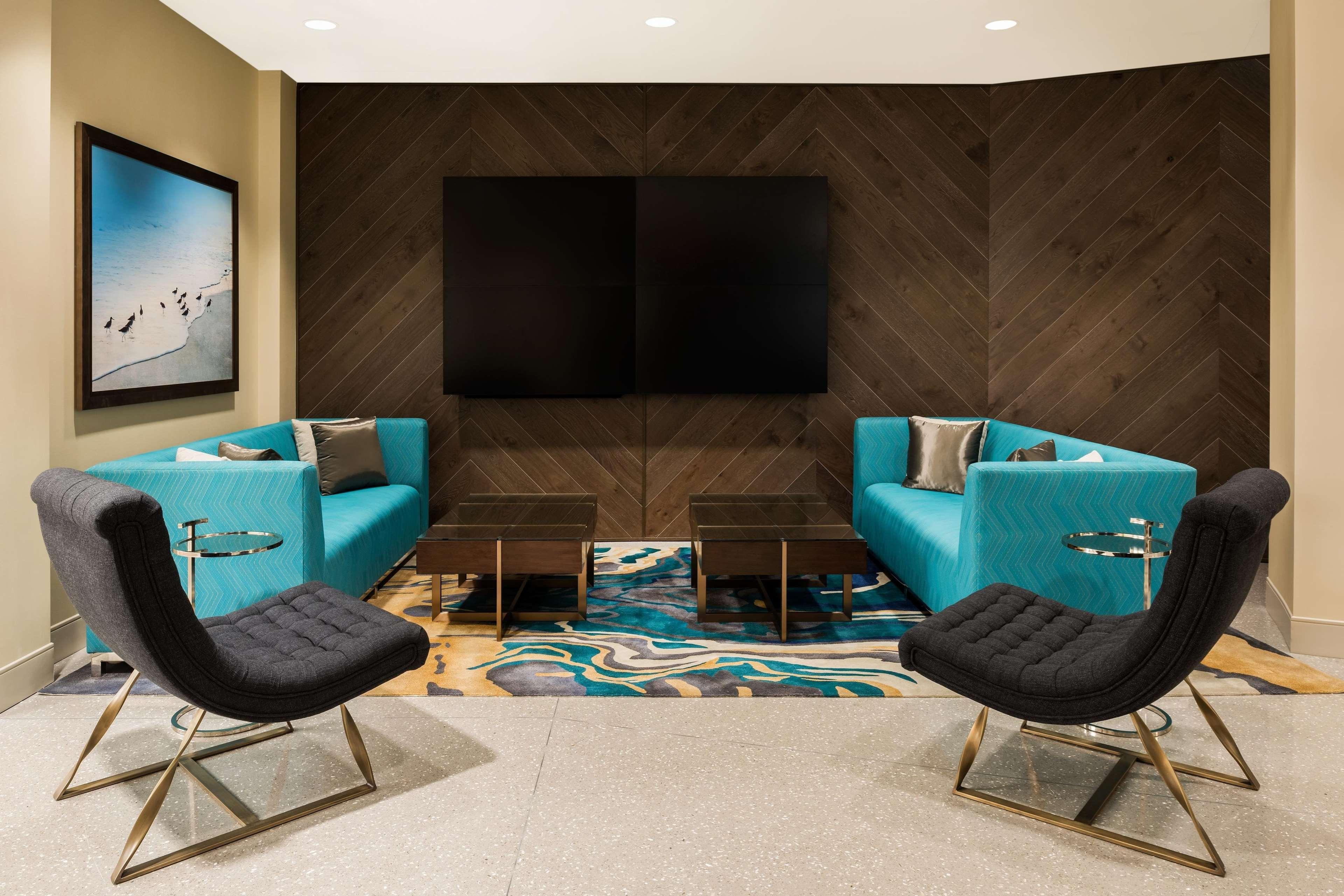Hilton Garden Inn Miami Dolphin Mall 1695 NW 111th Ave Suite A ...