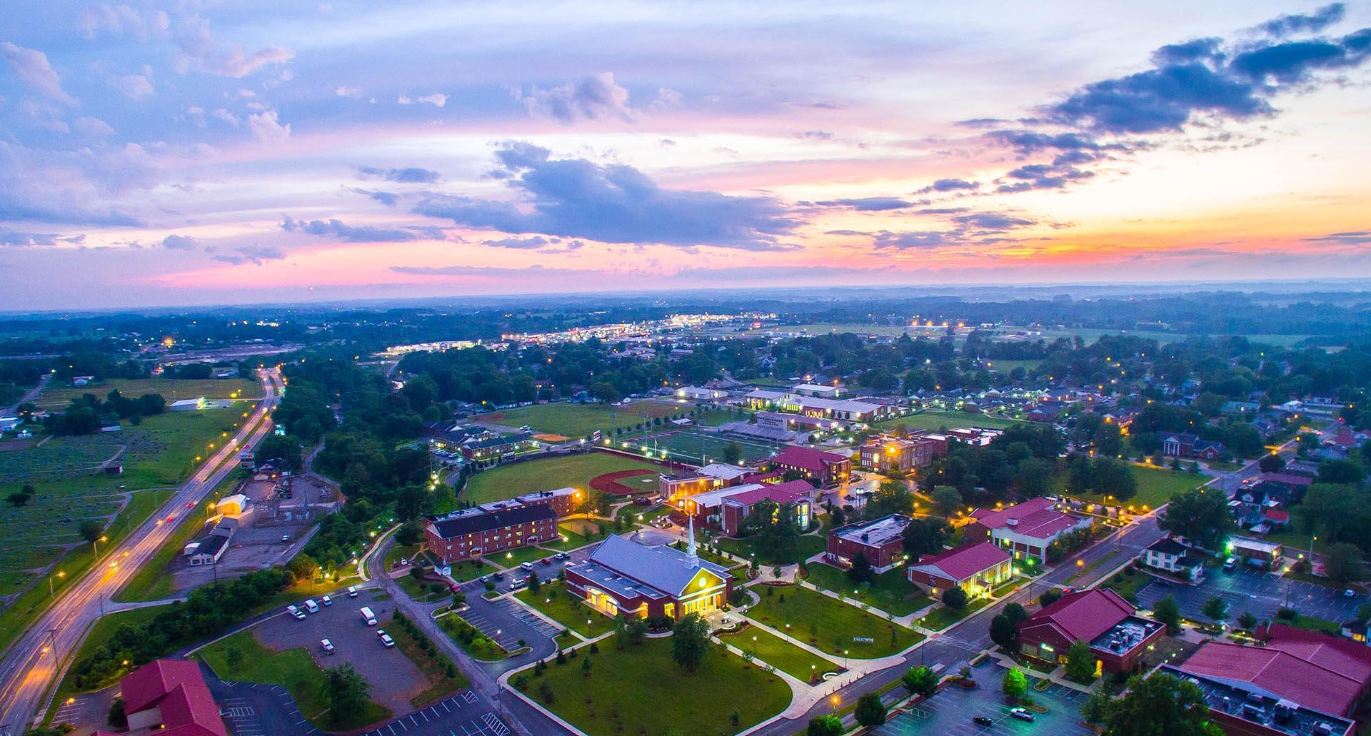 Harrodsburg Conover Education Center image 3