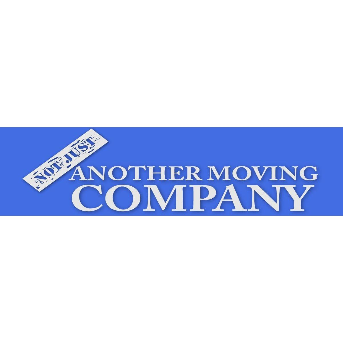 Not Just Another Moving Company