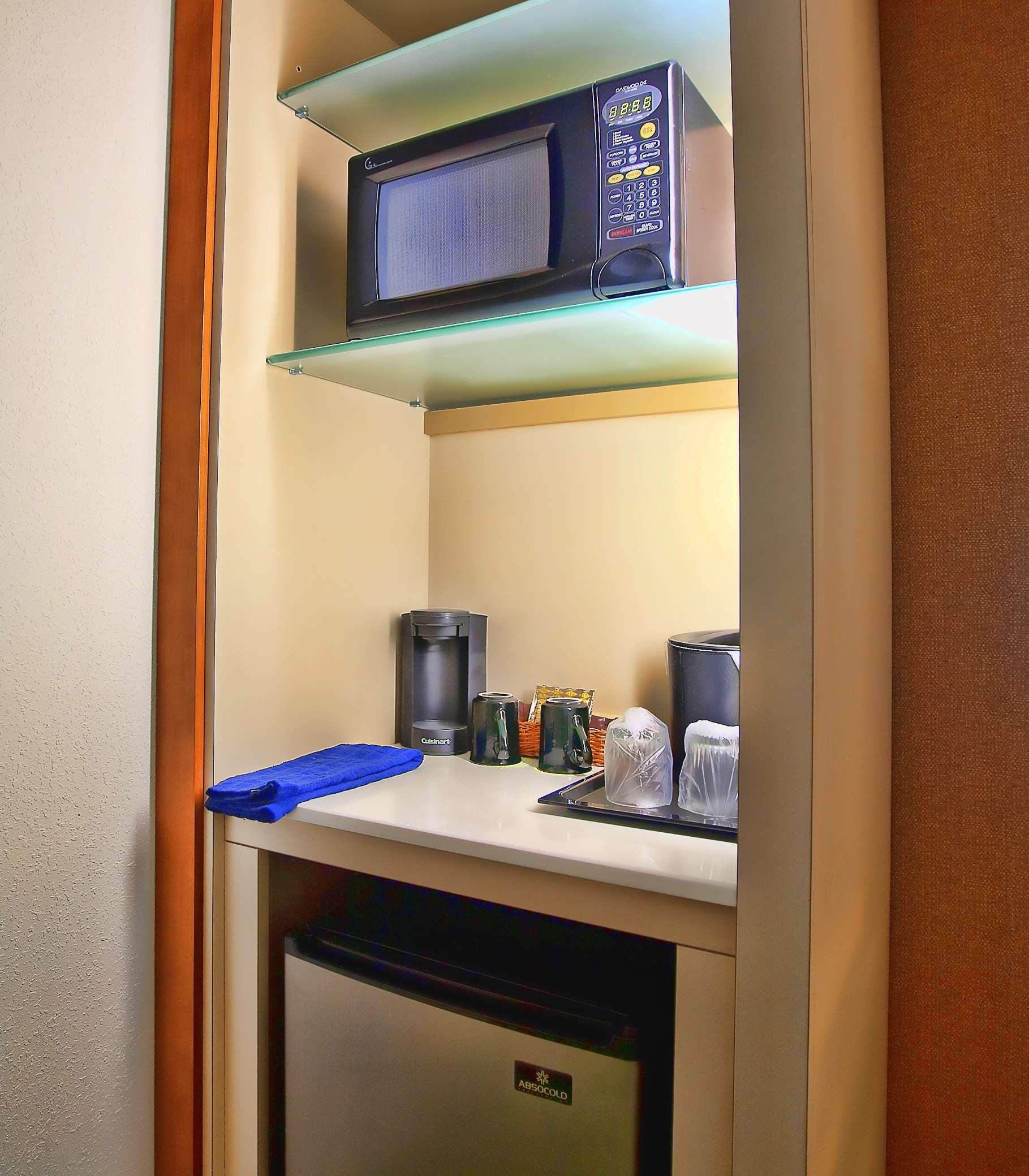 SpringHill Suites by Marriott Houston Rosenberg image 4