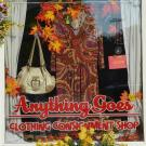 Anything Goes Clothing Consignment Shop