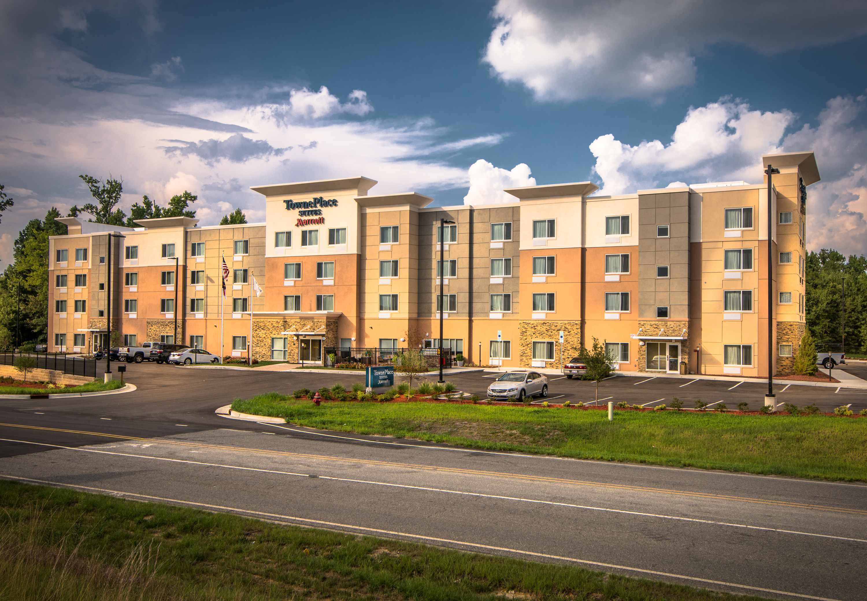 TownePlace Suites by Marriott Goldsboro image 12