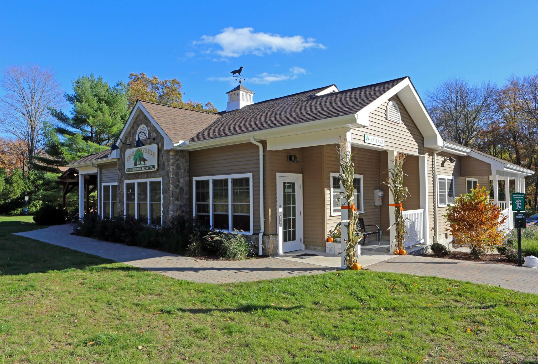 Countryside Veterinary Hospital Shelton Connecticut Insider Pages
