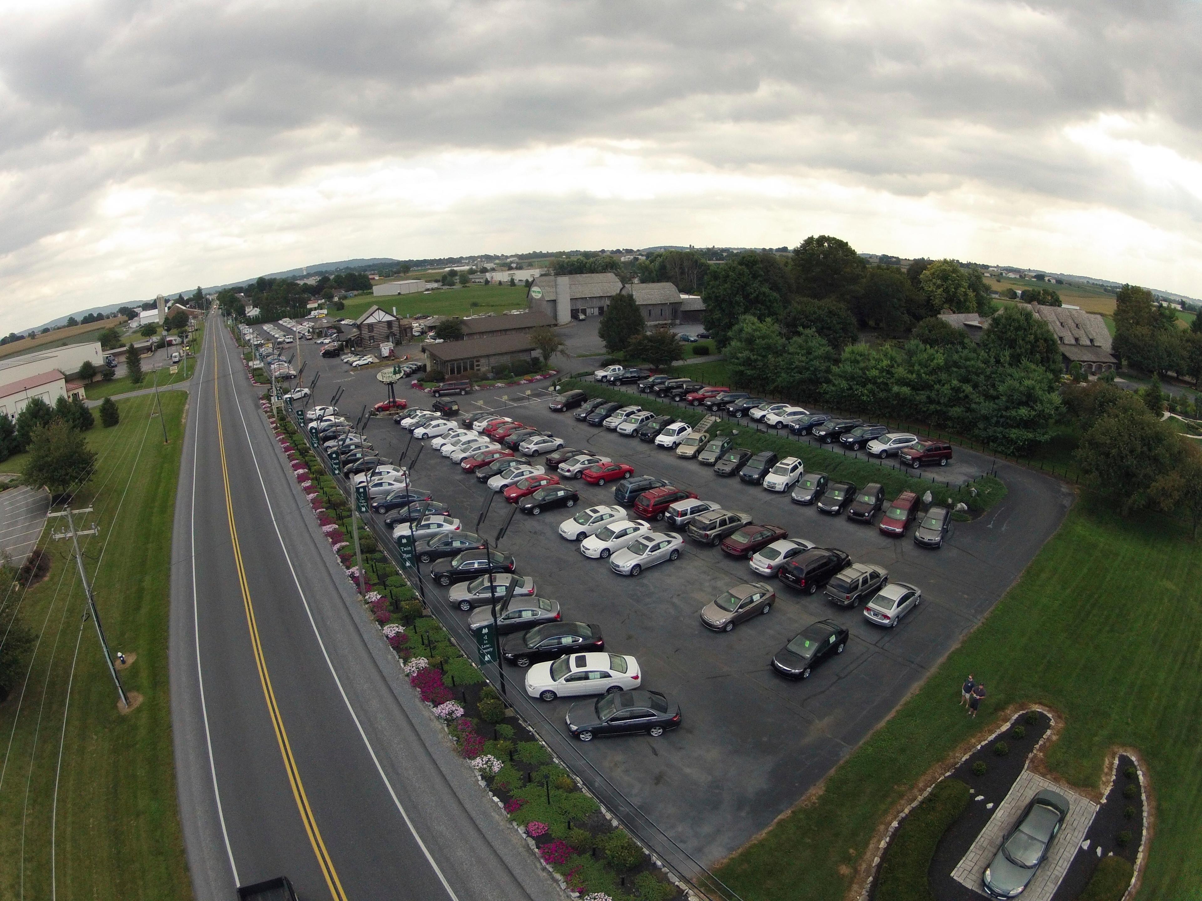 Twin Pine Auto Group - Ephrata, PA