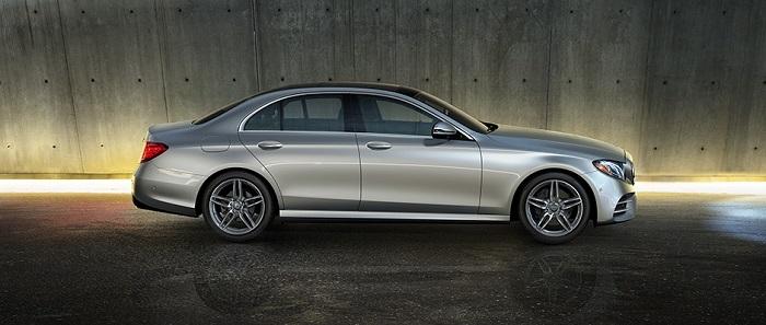 Mercedes-Benz of Jacksonville image 0