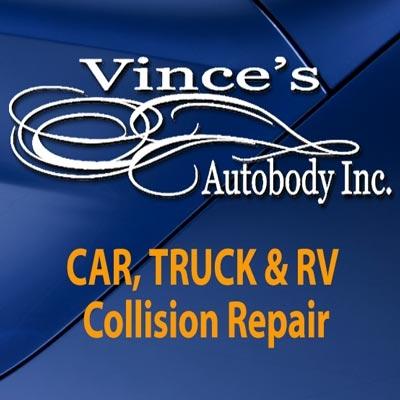 Vince's Autobody Inc.