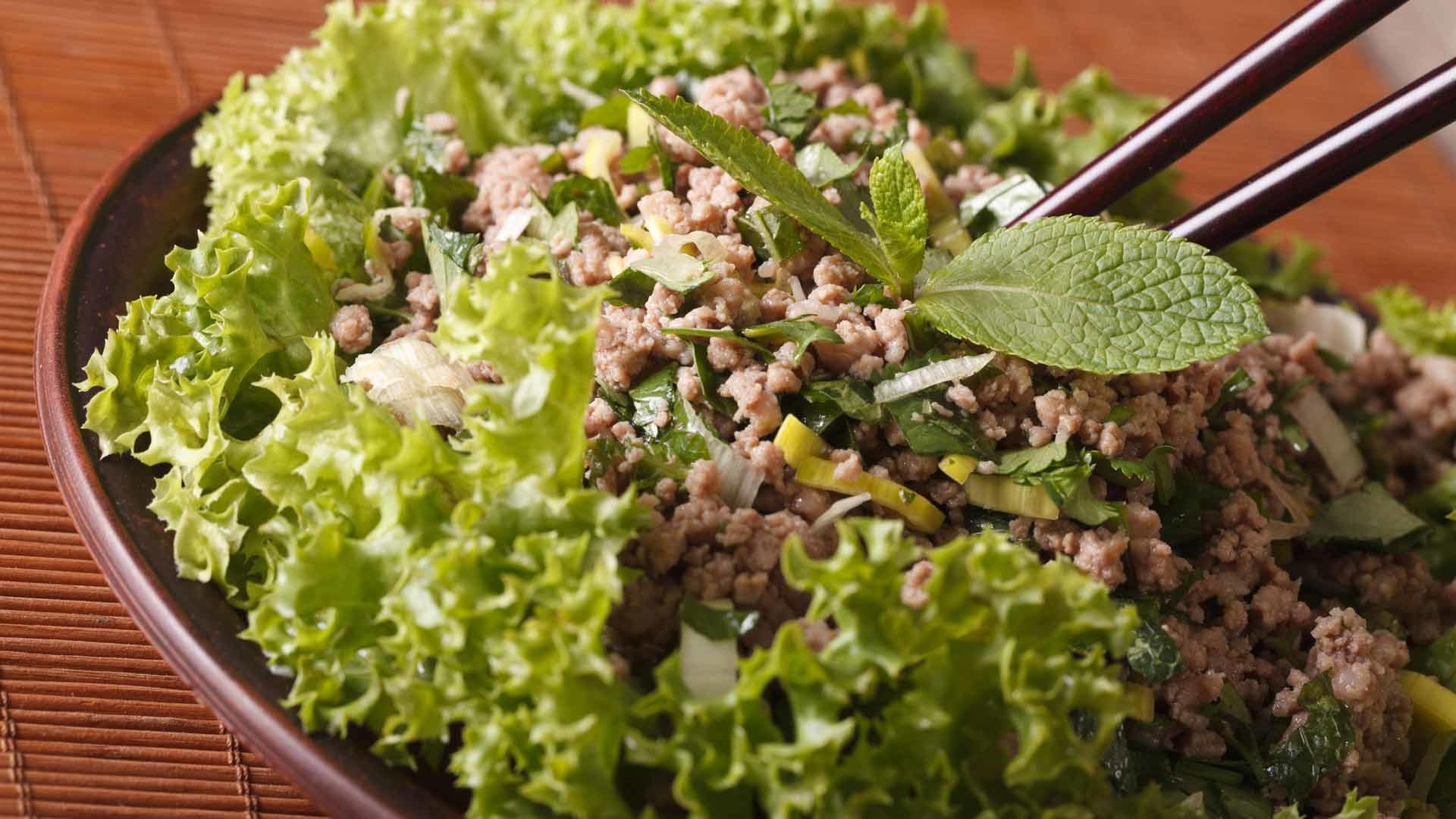 Thai Garden Restaurant image 4