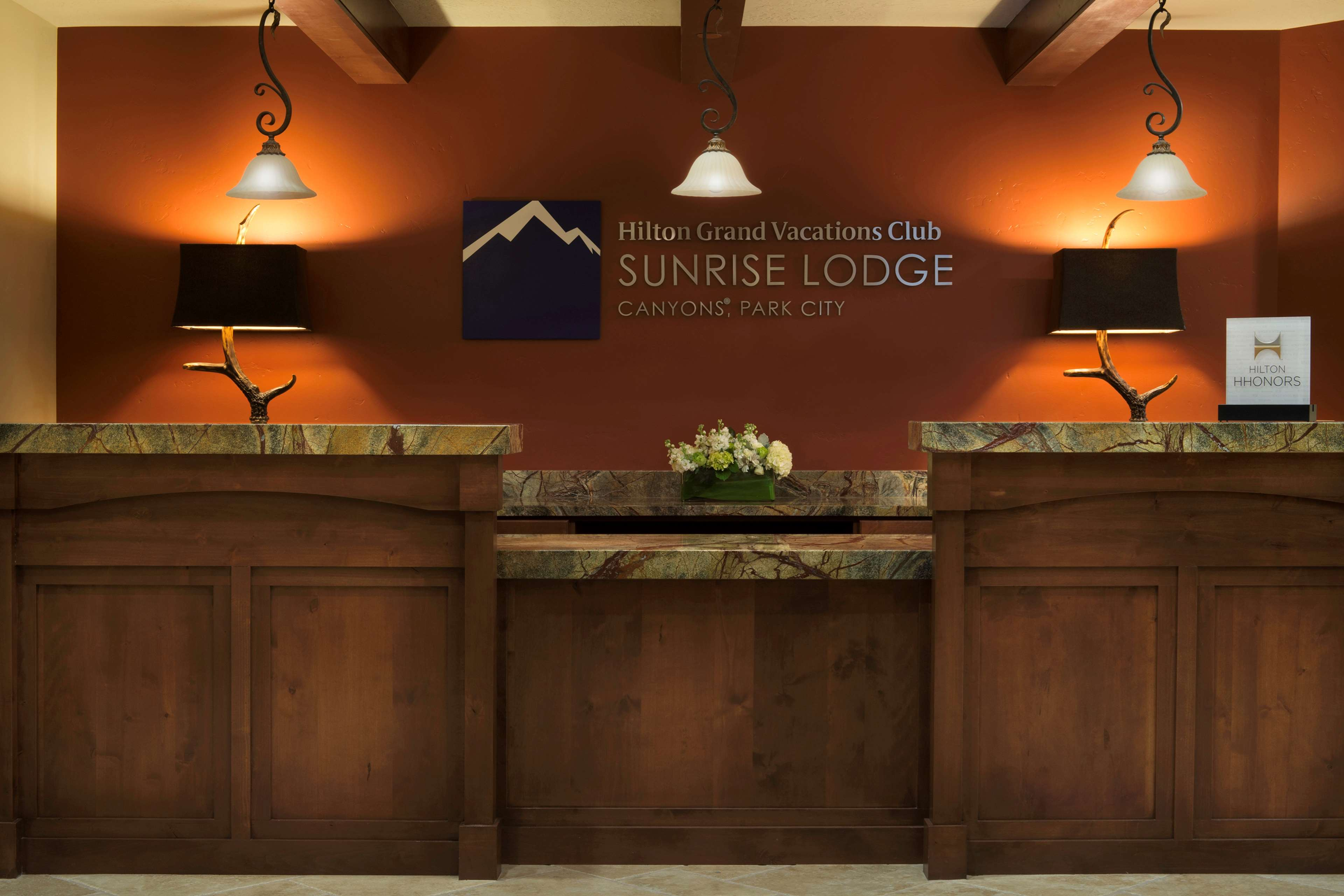 Sunrise Lodge by Hilton Grand Vacations image 6