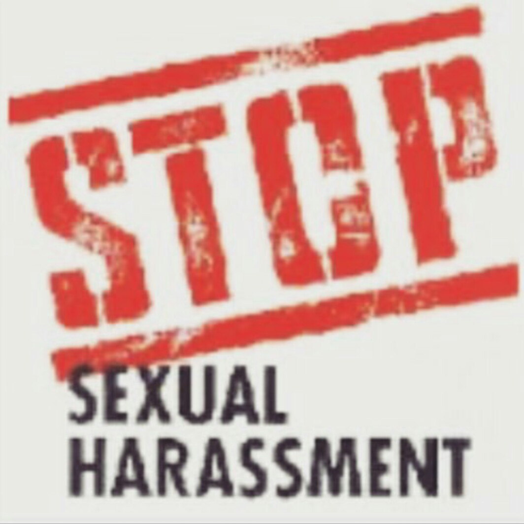 Sexual harassment at work lawyers