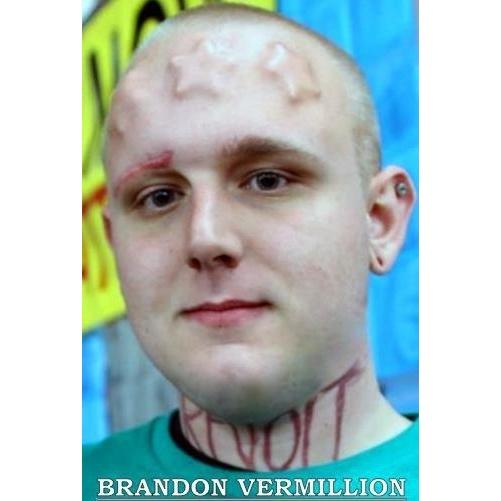 Body Piercing by Brandon