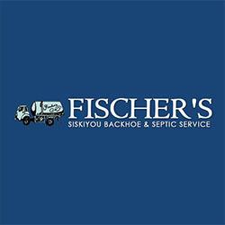 Fischer's Siskiyou Backhoe & Septic Service