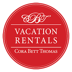 Cora Bett Thomas Vacation Rentals