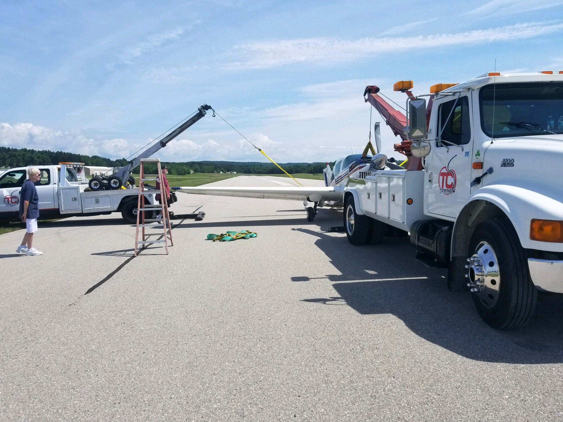 TC Towing & Recovery image 8