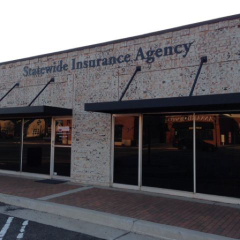 Our new location at 111 N Broadway in Edmond