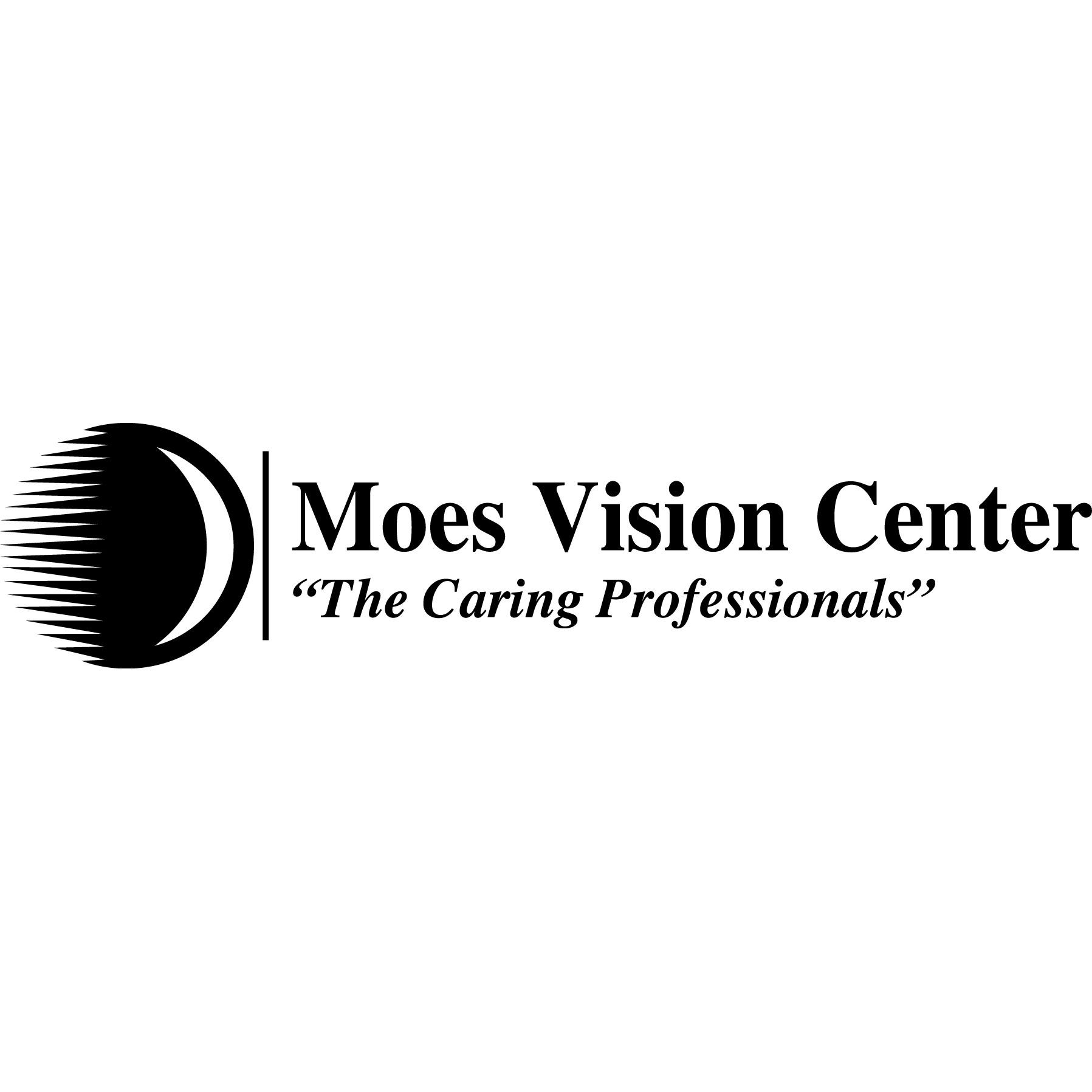 Moes Vision Center image 1