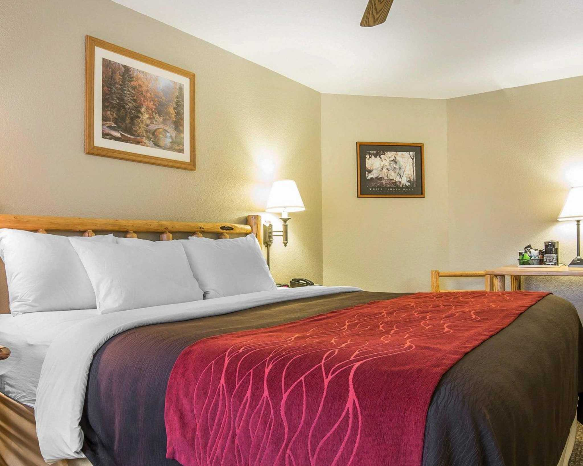 Comfort Inn Yellowstone North image 5