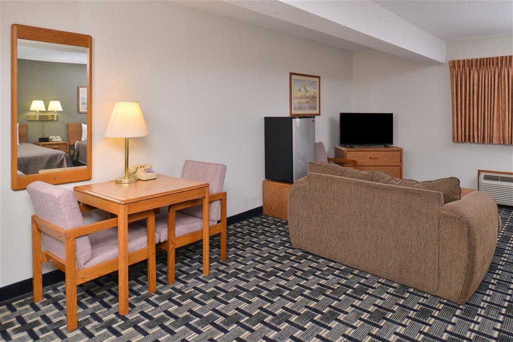 Americas Best Value Inn & Suites Manchester image 17