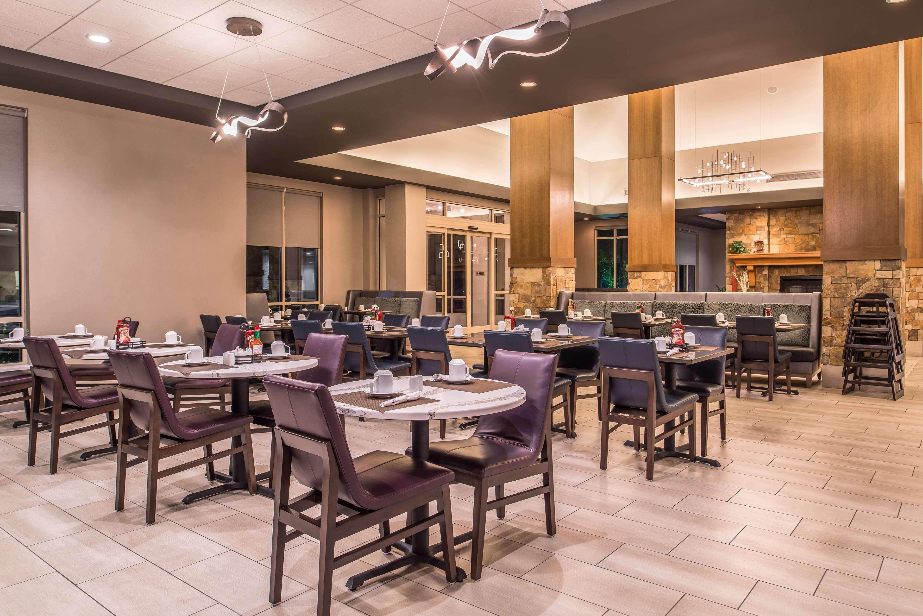 Hilton Garden Inn Salt Lake City Downtown image 21