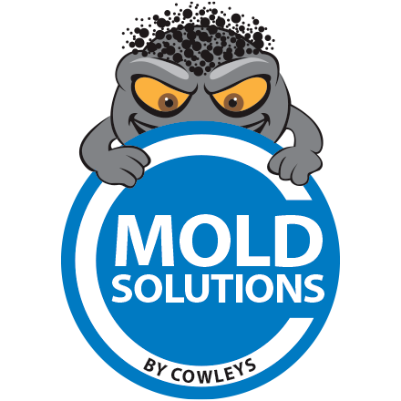 Mold Solutions by Cowleys Logo