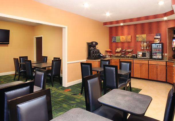 Fairfield Inn & Suites by Marriott Lafayette I-10 image 7