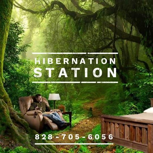 Metcalf's Hibernation Station image 4