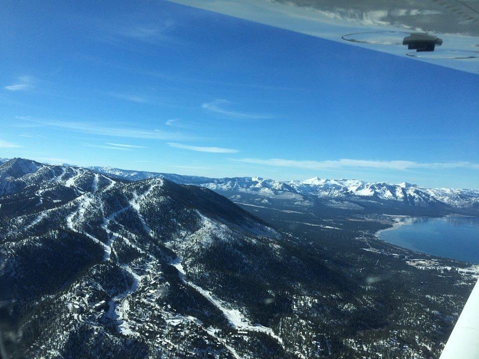 Skydive Lake Tahoe image 6