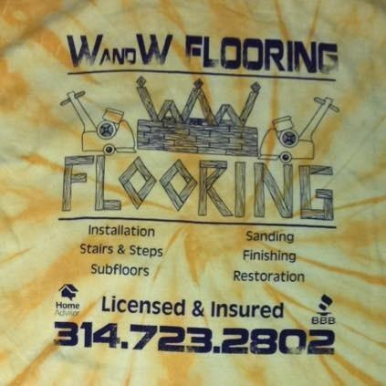 W and W Flooring