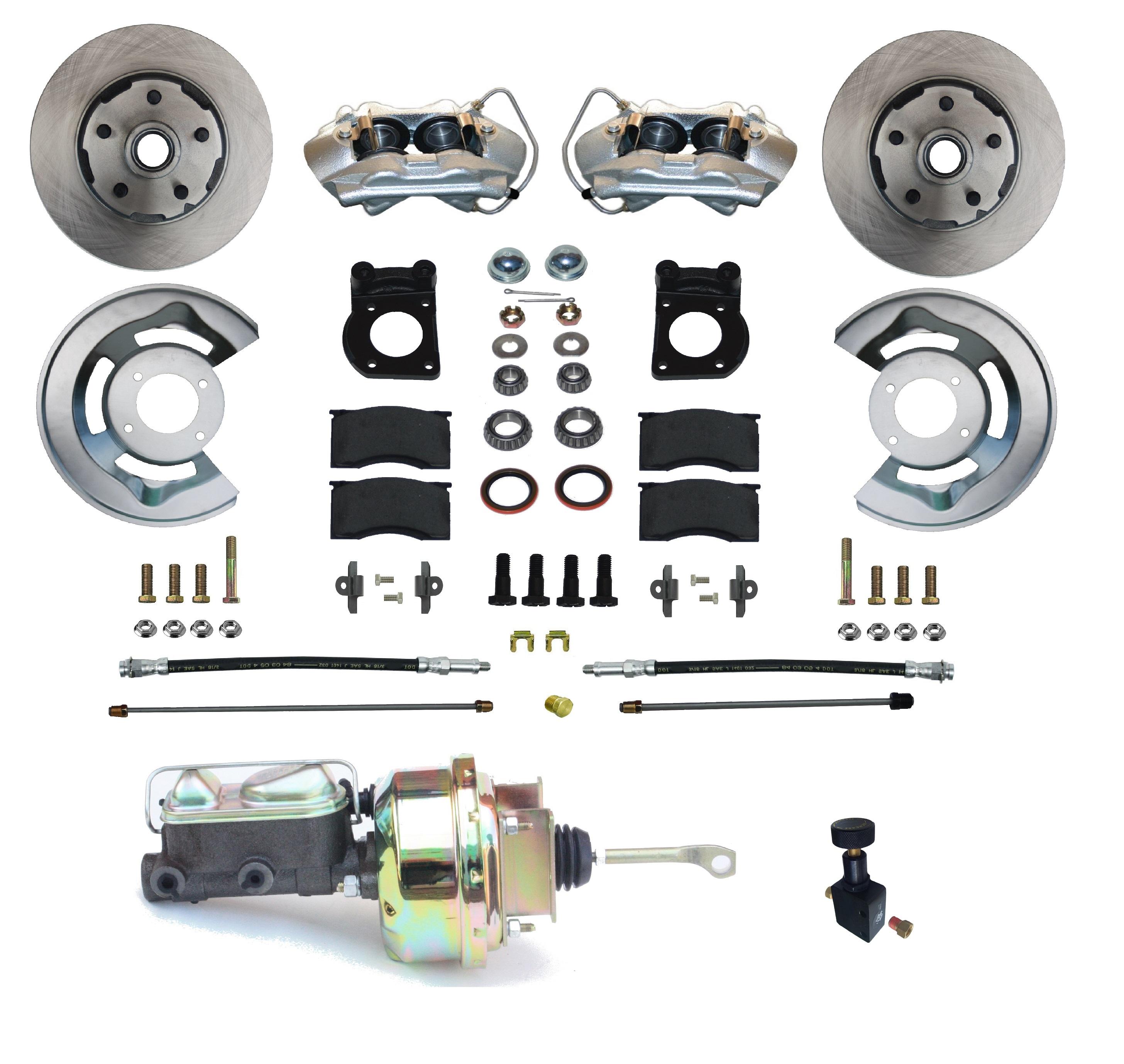 LEED Brakes image 2
