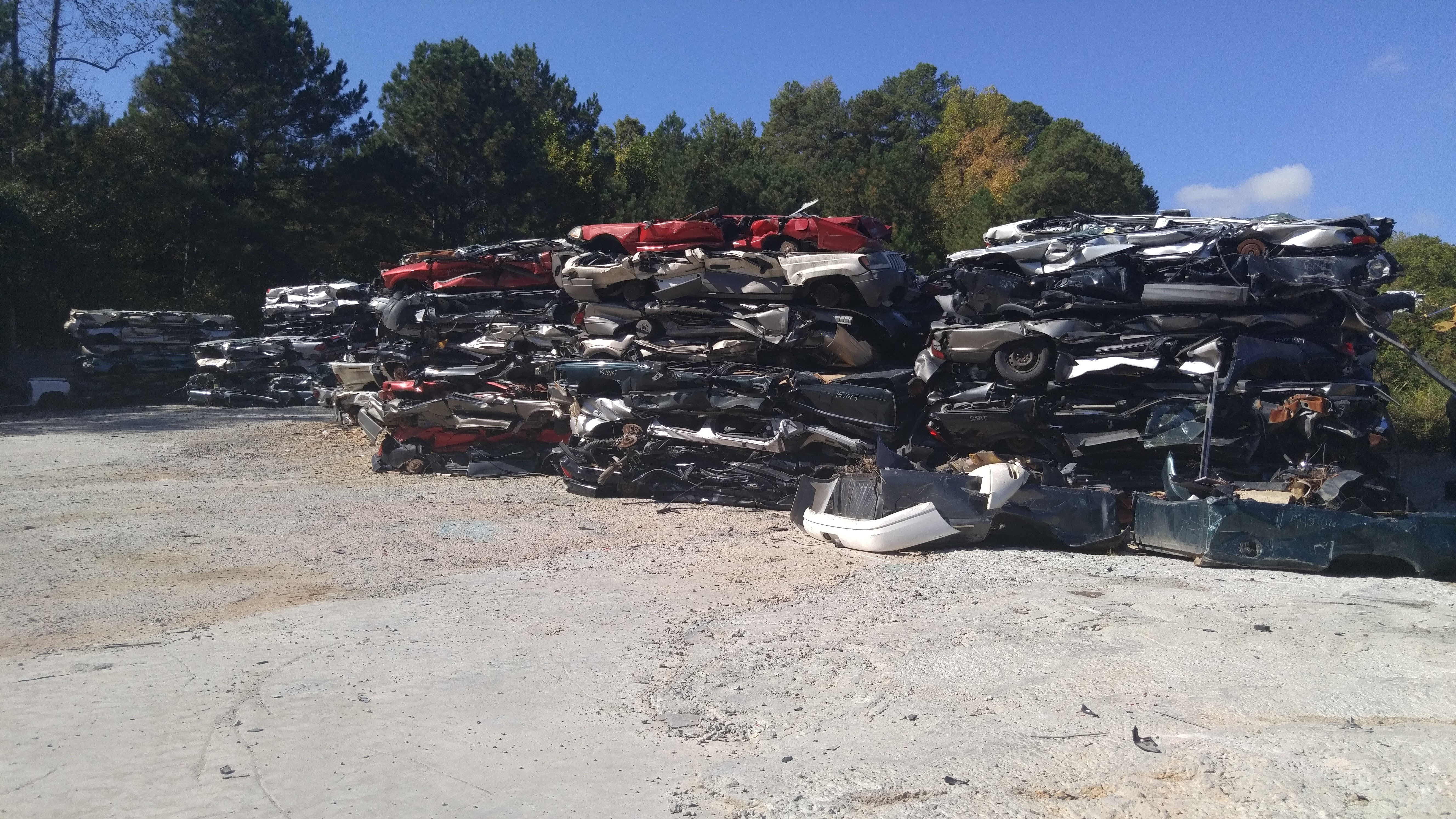 Southern Auto Salvage image 14