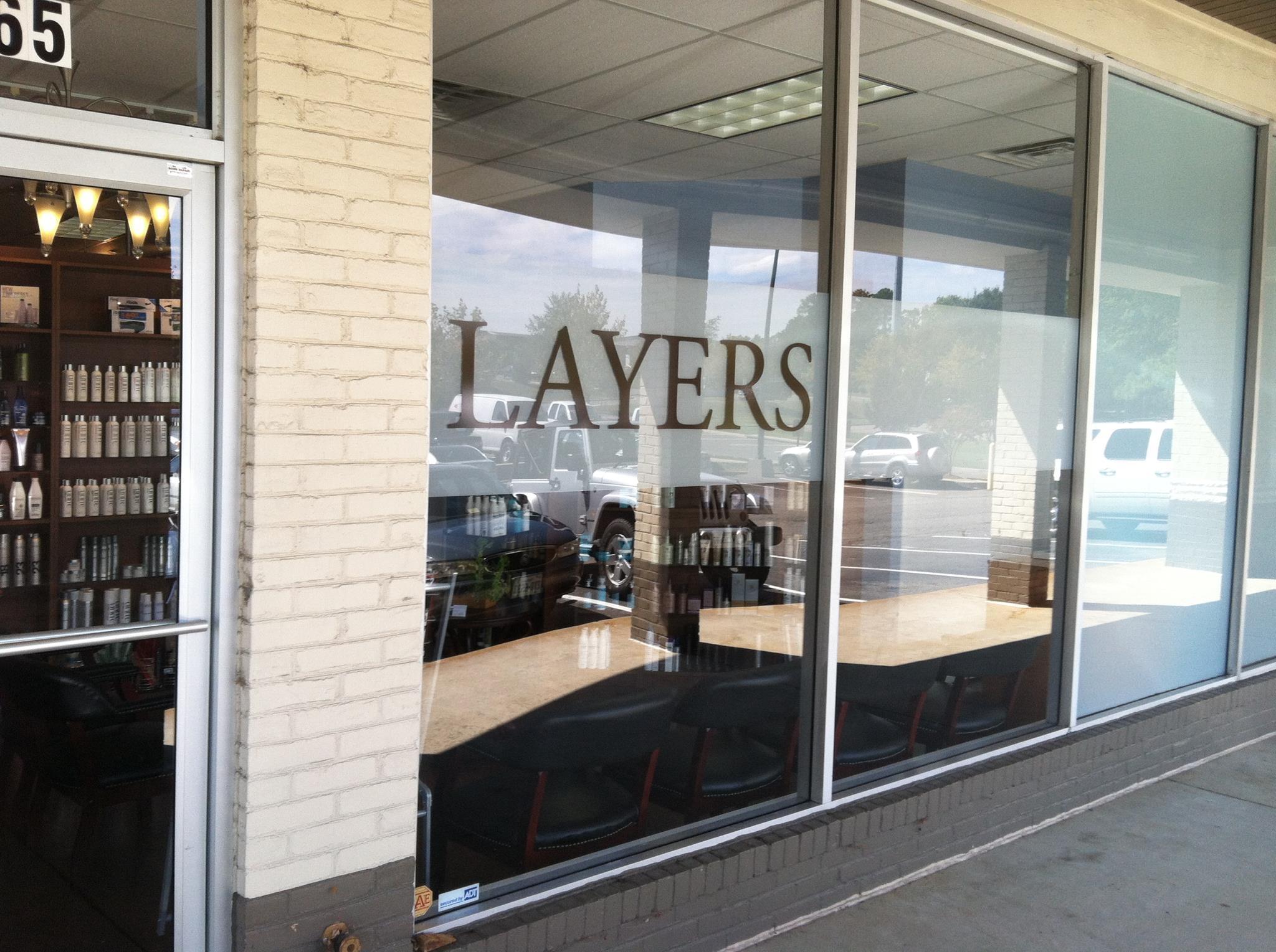 Layers Hair Salon image 7