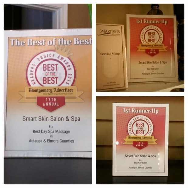 Smart Skin Med Spa & Salon in Prattville, AL 36067 | Citysearch