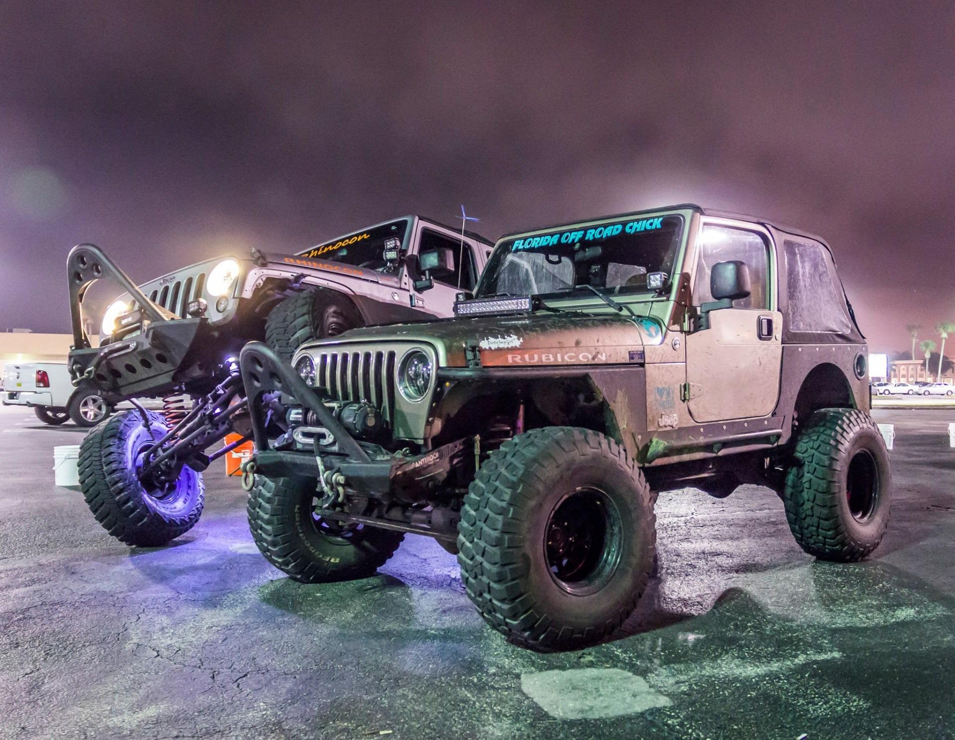 RCI Jeep and 4X4 image 2