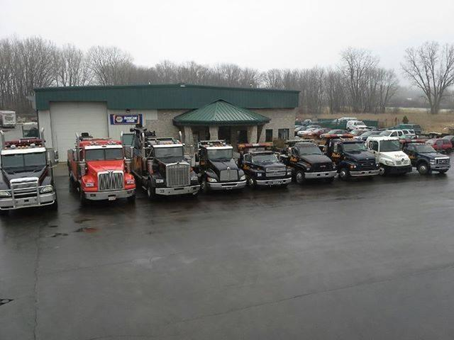 Nolte's Auto Service & 24Hour Towing in Oshkosh, WI, photo #10