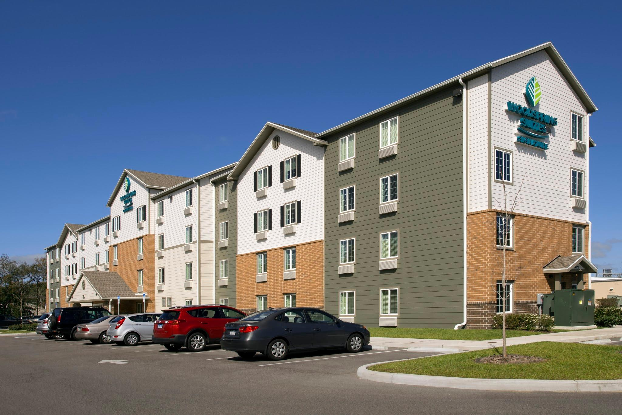WoodSpring Suites Clearwater image 5