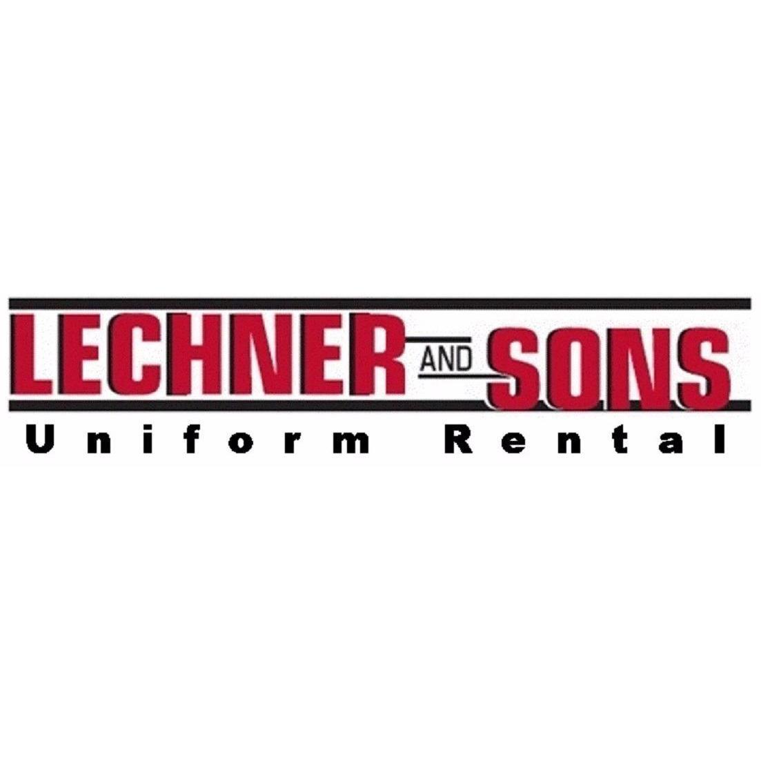 Lechner and Sons Uniform Rental